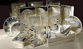 Waar zilver kopen